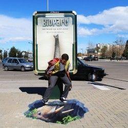 Bioparc Valencia - rompemos con los zoos - fallero