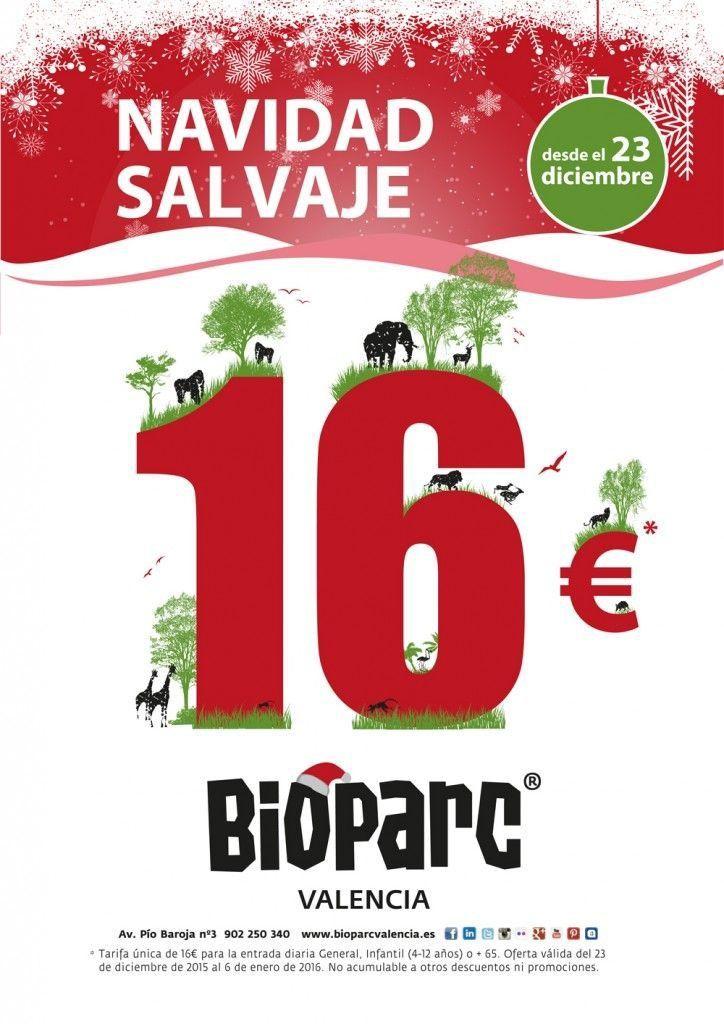Pap noel adelanta los regalos a los animales de bioparc - Actividades navidad valencia ...