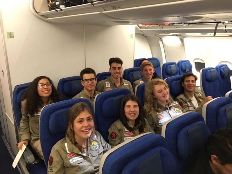 AventuraC95StopBullying - viaje a Perú