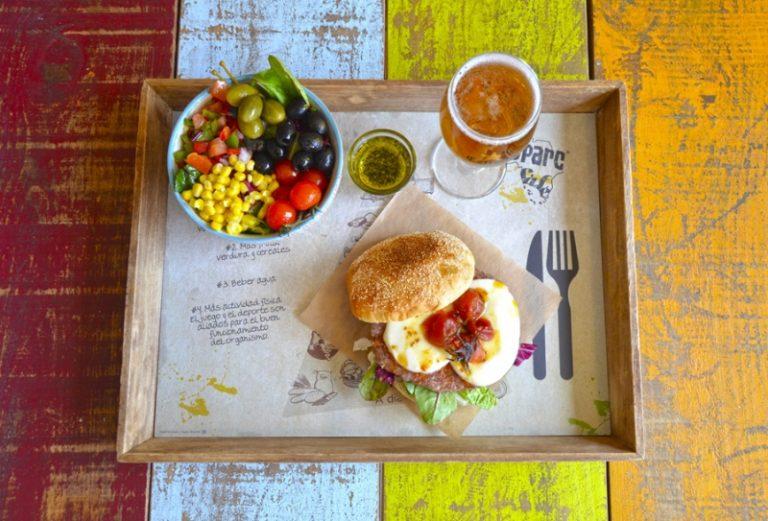 Monólogo + Cena en BIOPARC Café por solo 20€