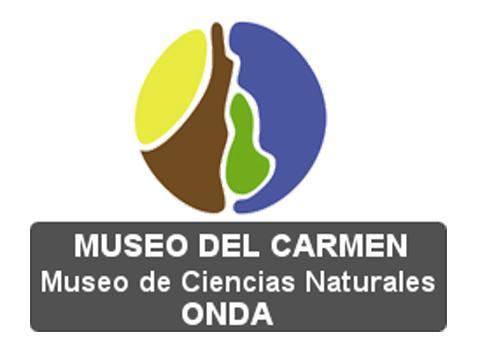 MUSEO DE CIENCIAS NATURALES EL CARMEN ONDA