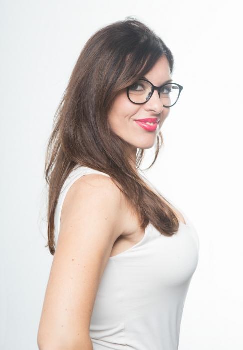 Patricia Espejo - Los monólogos a la fresca - monólogos de verano de BIOPARC Café