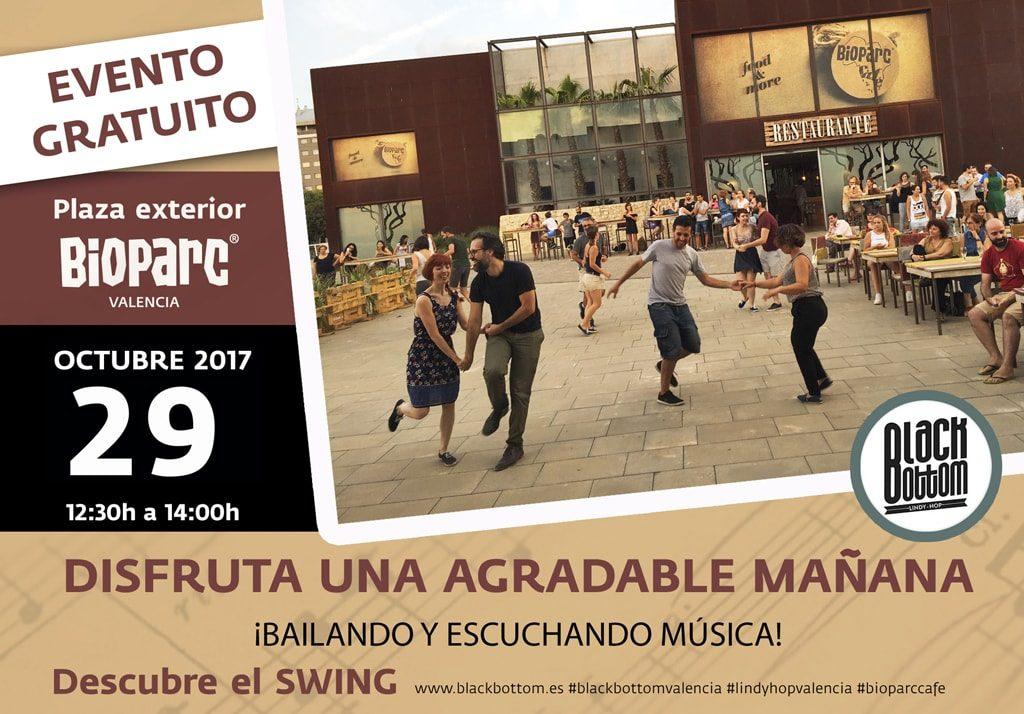 """Semana de actividades culturales """"para todos los públicos"""" en BIOPARC Valencia"""