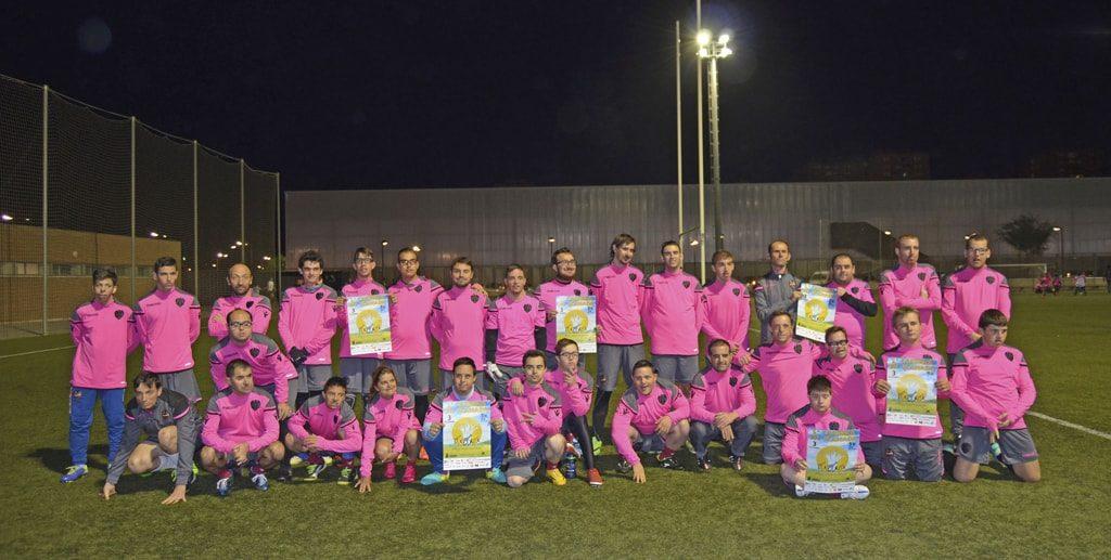 Fundación Levante UD Cents Anys apoya la 5ª Carrera en Manada de BIOPARC que se celebrará el 3 de diciembre