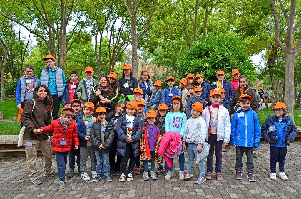 Expertos en elefantes - Expedición África Pascua 2019 BIOPARC Valencia