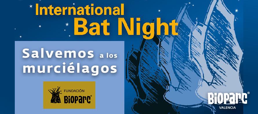 International Bat Night 2019