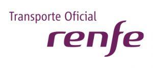 Transporte Oficial RENFE